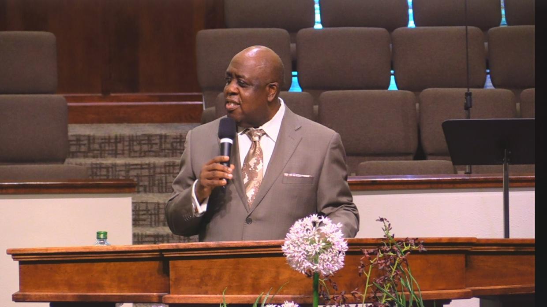 "Pastor Sam Emory 07-05-17pm "" Lively Stones "" MP3"