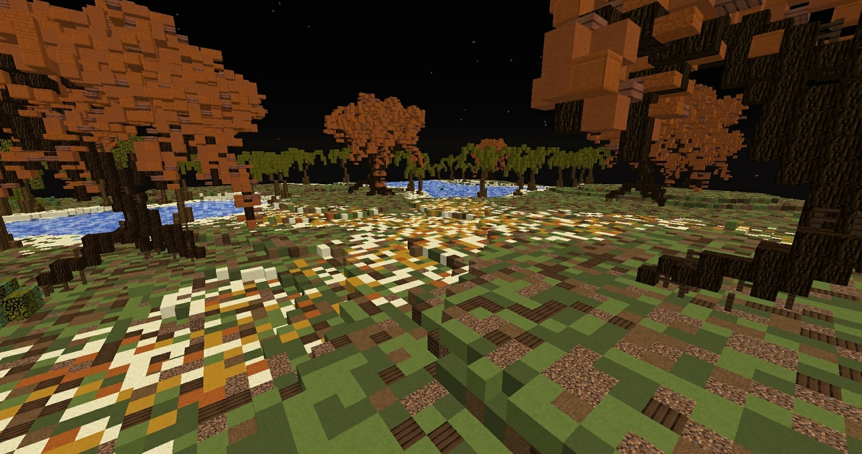 Premade Factions Server