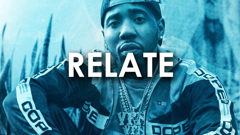 "[UNTAGGED] YFN Lucci x Derez De'shon Type Beat 2018- 'Relate"" (Prod. by Chino Beats)"