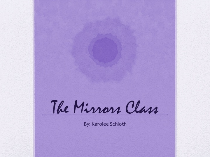 Mirror Class