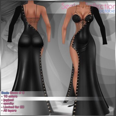 2014 Seela Gown # 3
