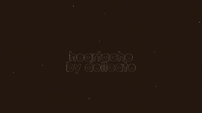 heartache project file