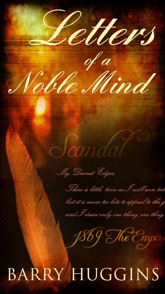Letters of a Noble Mind