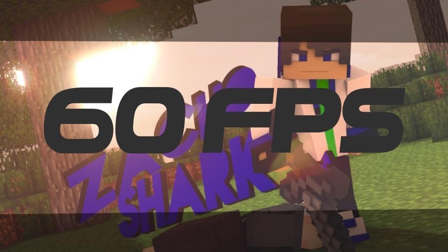 ~60Fps~ Minecraft intro