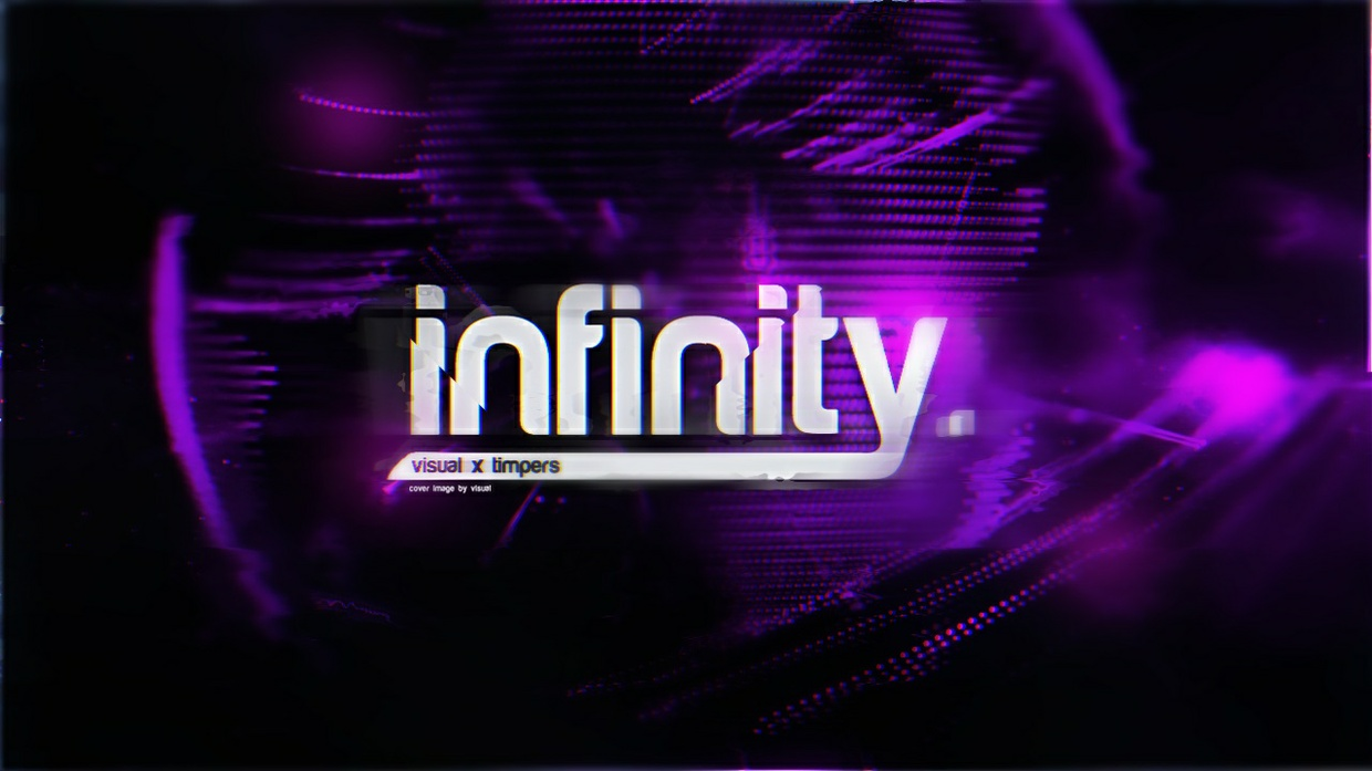 Infinity Graphics Pack by Visual and Timpers!