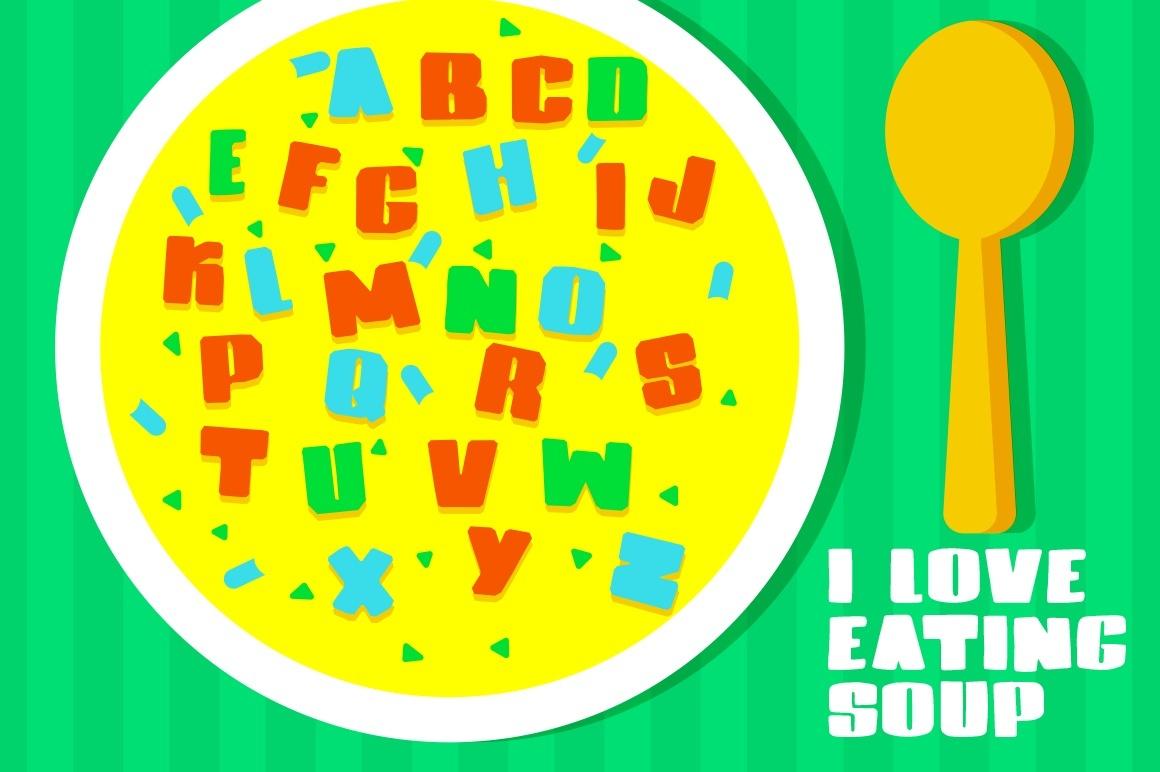 Bomba Stout Free Font!