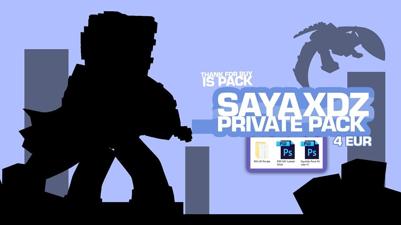 Private-PACK-SayAxdZ /2017