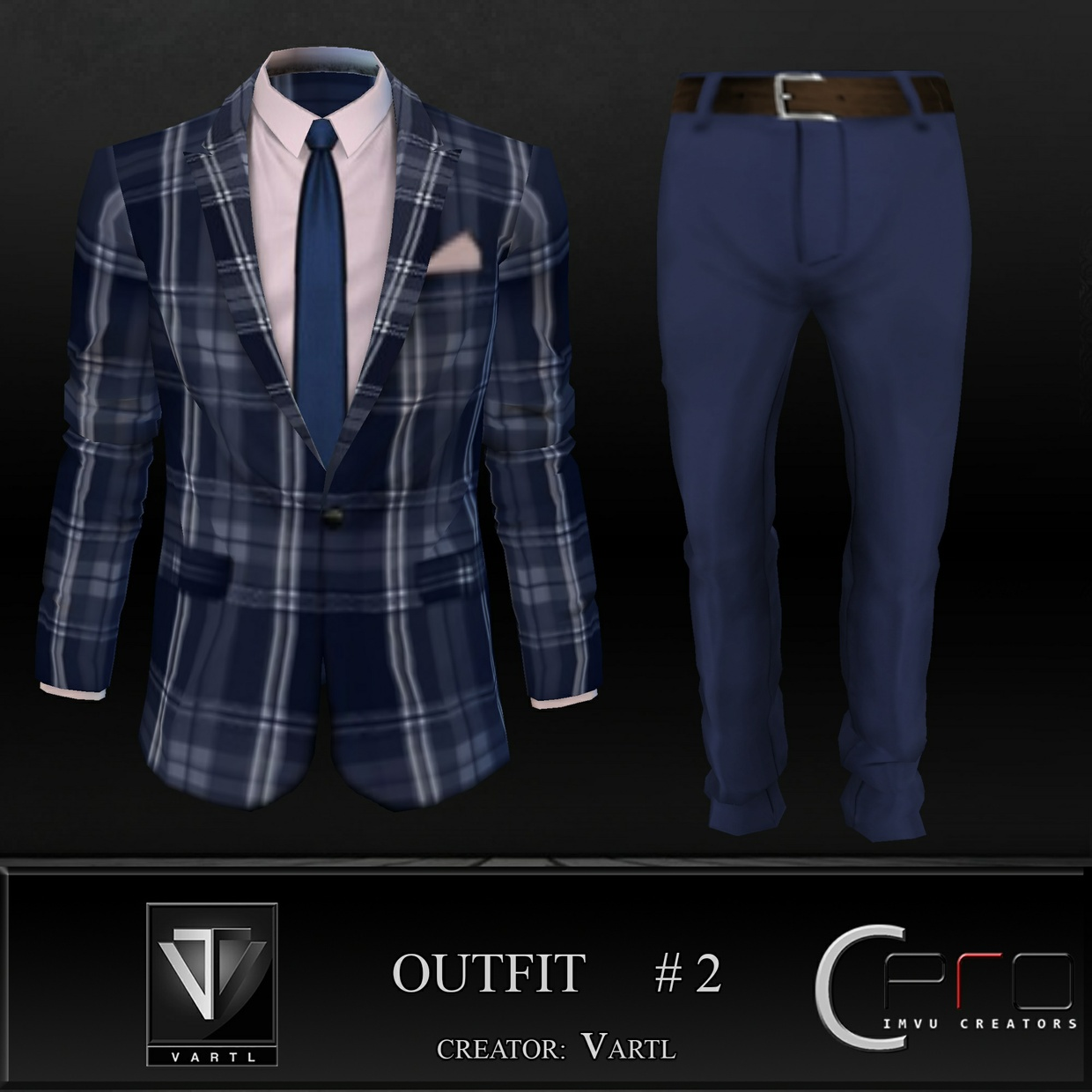 VT OUTFIT #2