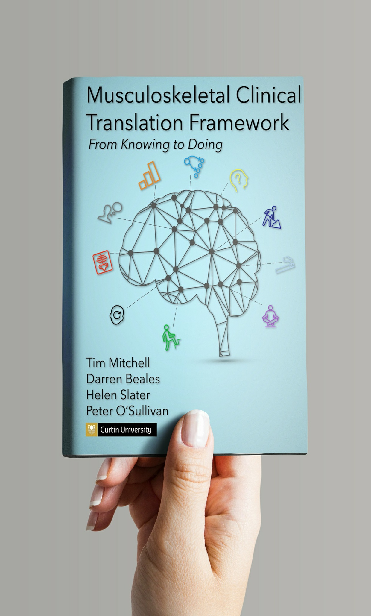 Musculoskeletal Clinical Translation Framework eBook