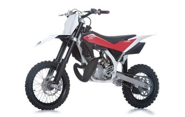 2012 HUSQVARNA CR65 MOTORCYCLE SERVICE REPAIR MANUAL