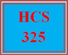 HCS 325 Week 4 Motivational Methods Paper