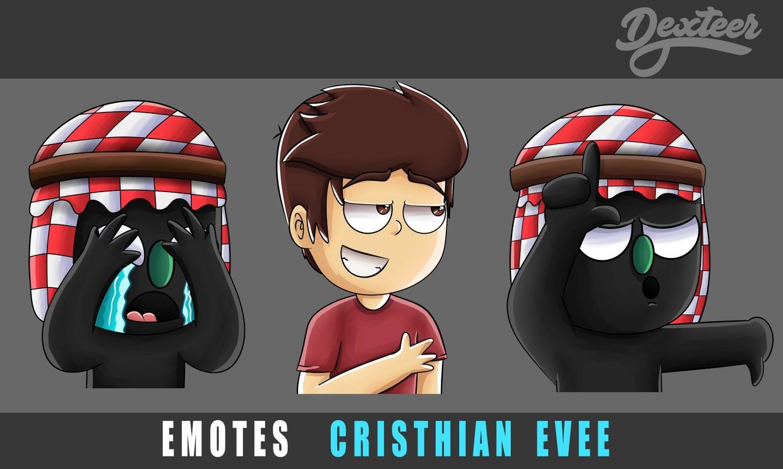 Emotes Para Twitch