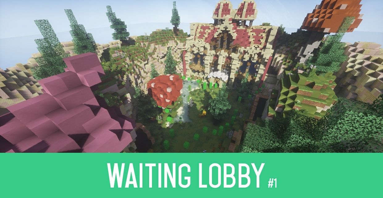 Waiting Lobby