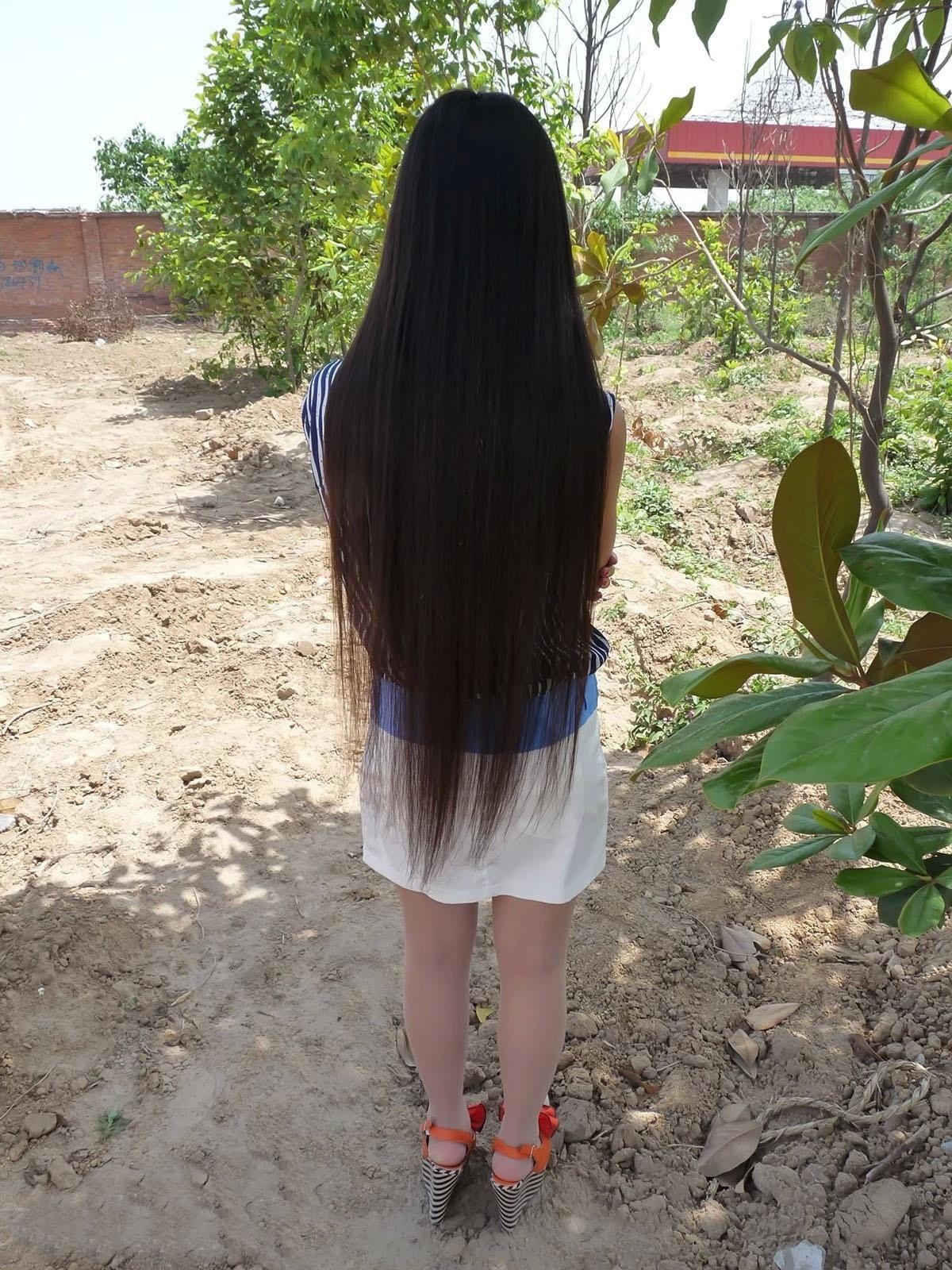 Such a good haircut No.16