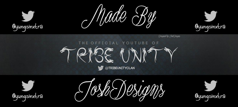 Youtube Banner.