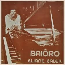 CD 1 - Baiôro - Eliane Salek