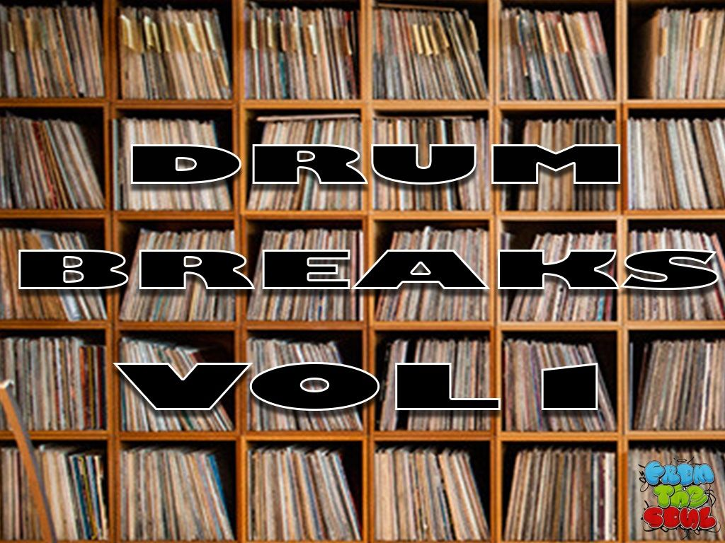 Drum Breaks Vol1