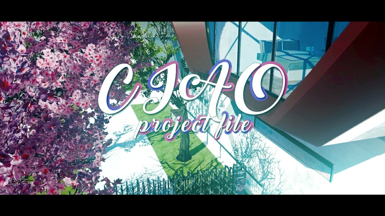 CIAO (Project Files)