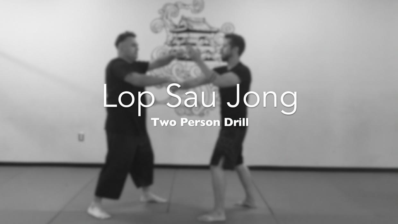 Lop Sau Jong