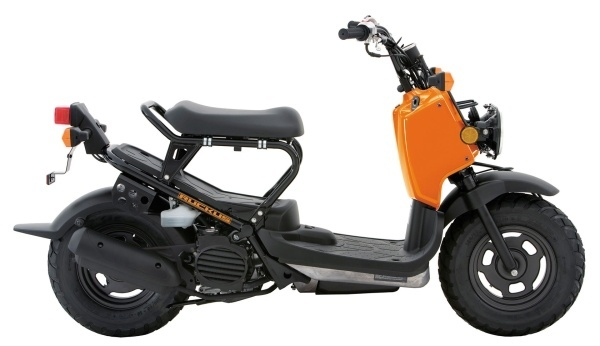 HONDA NPS50 MOTORCYCLE SERVICE REPAIR MANUAL 2003-2007 DOWNLOAD