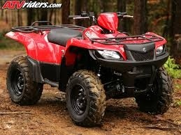 2008 2009 Suzuki King Quad LT-A450X LTA450XK8 LTA450XK9 Service Repair Manual
