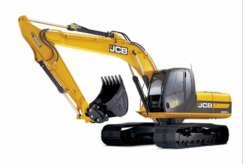 JCB JS200-JS260 Tier III Auto Tracked Excavator Service Repair Manual Download