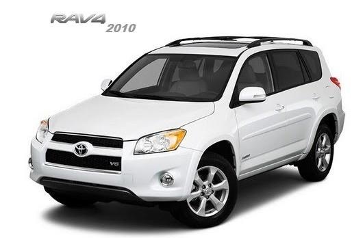 rav4 2010