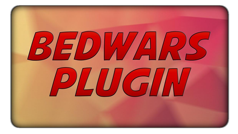 BEDWARS PLUGIN ORIGINAL BY WELOVESPIGOTPLUGINS