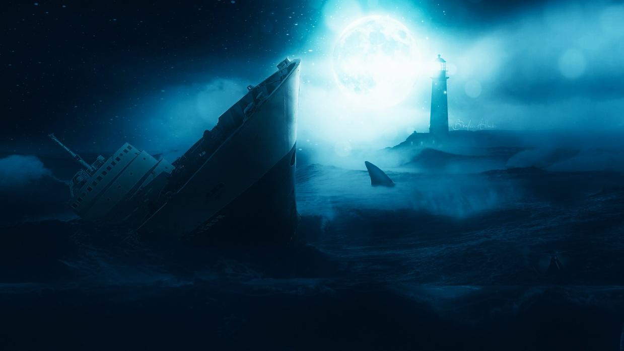 Ocean Manipulation PSD