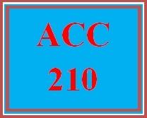 ACC 210 Week 4 QuickBooks® Online Training Module 4: Exploring QuickBooks Online Accountant Practice