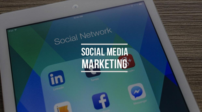 Social Media Marketing Starter - II Pack