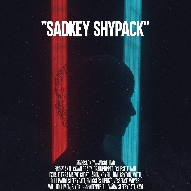 Sadkey Shypack (5$)