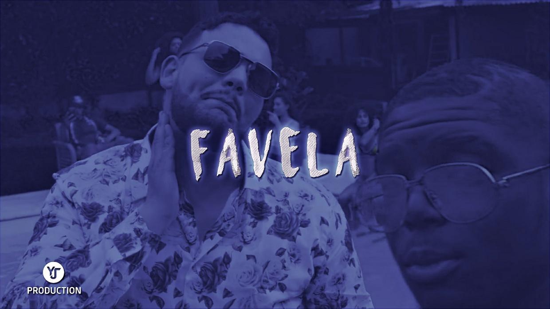 [FREE] FAVELA | YJ Production
