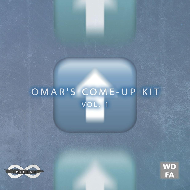 Omar's Come-Up Kit Vol. 1