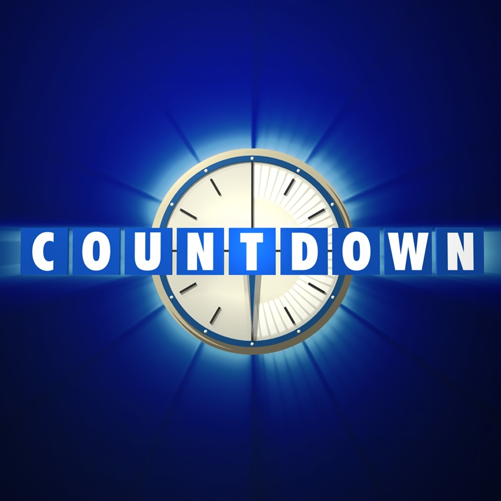 2-Minute Church Meeting Countdown