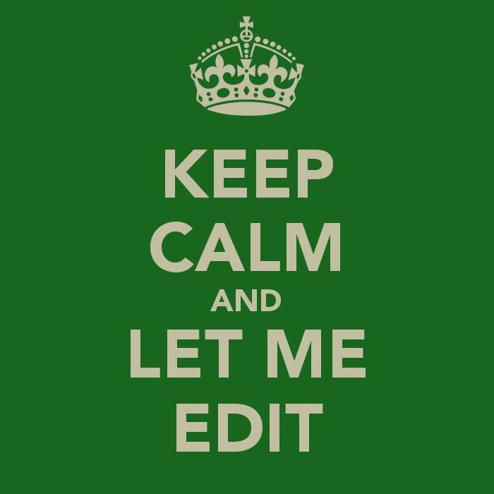 Editor - Let me edit ur vid!