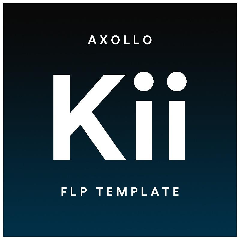 Axollo - Kii [FLP Template]
