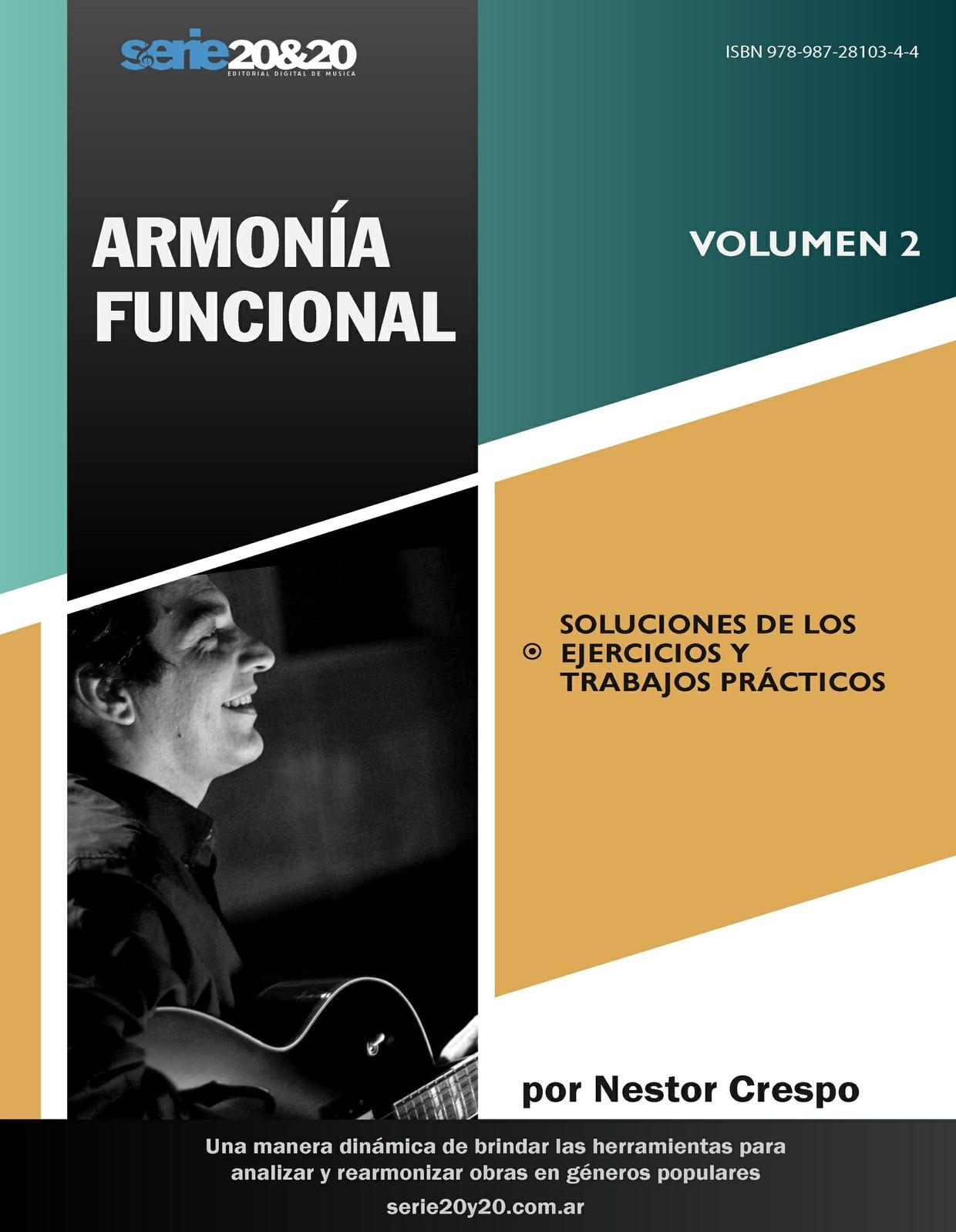 SOLUCIONES /  Armonía Funcional 2