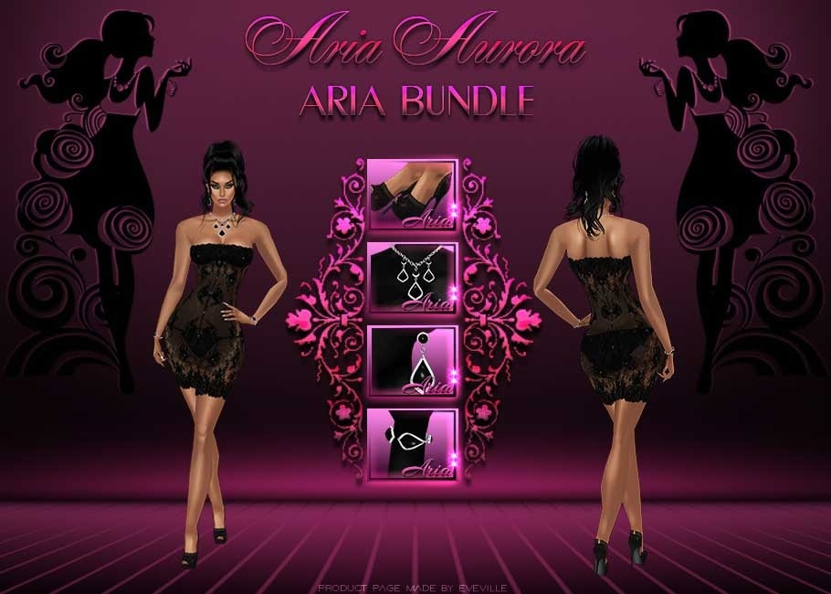 Aria Bundle/AP&GA!! Resell Rights!