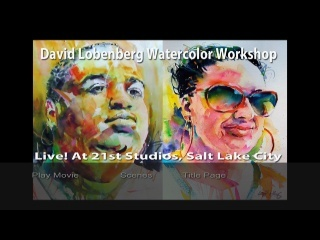 David Lobenberg Live! @ 21 Studios