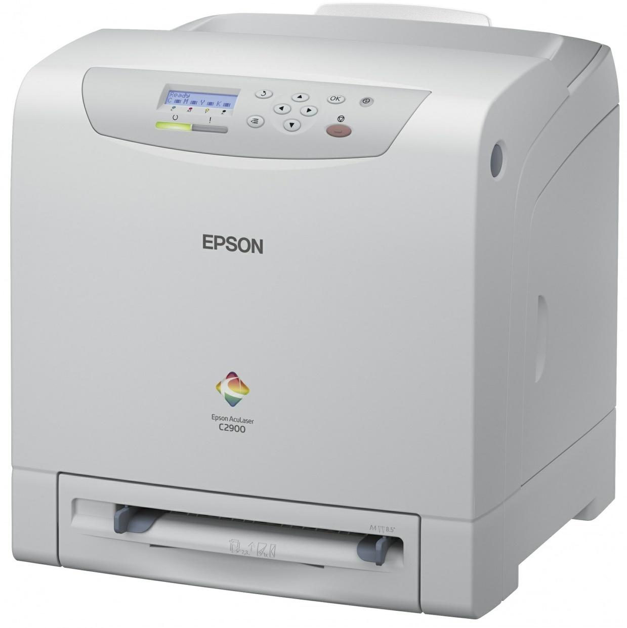 Epson AcuLaser C2900N Laser Printer Service Repair Manual