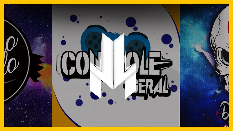 Logo para youtube