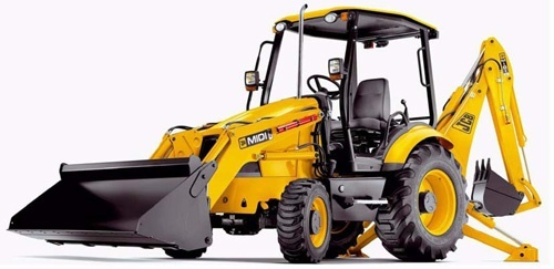 JCB Midi CX Backhoe Loader Service Repair Manual Download