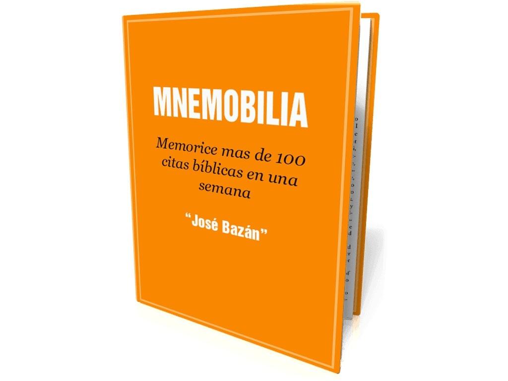 Memorizar Citas Bíblicas - Mnemobiblia