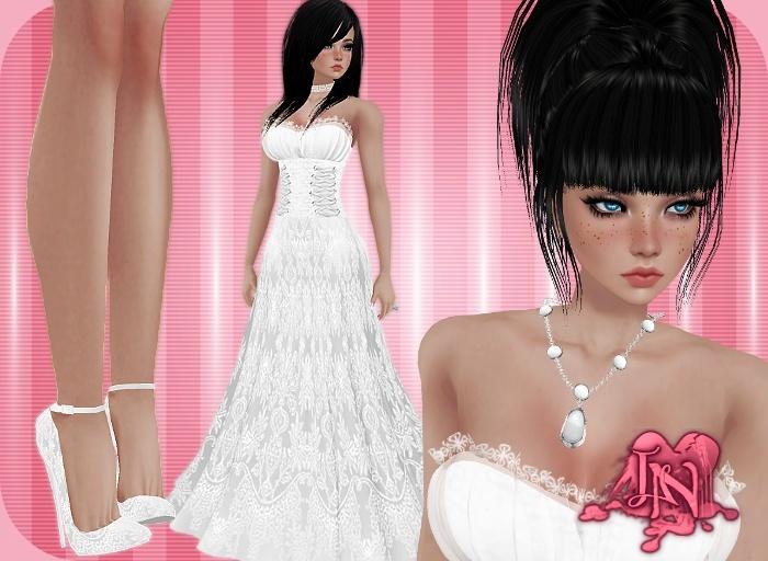 Dream Wedding Bundle