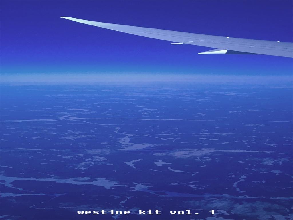 west1ne kit vol. 1