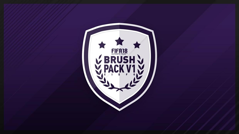 FIFA 18 BRUSH PACK V1