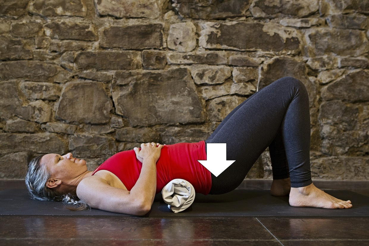 Critical Movement: Thick Roll vs. Thin Roll