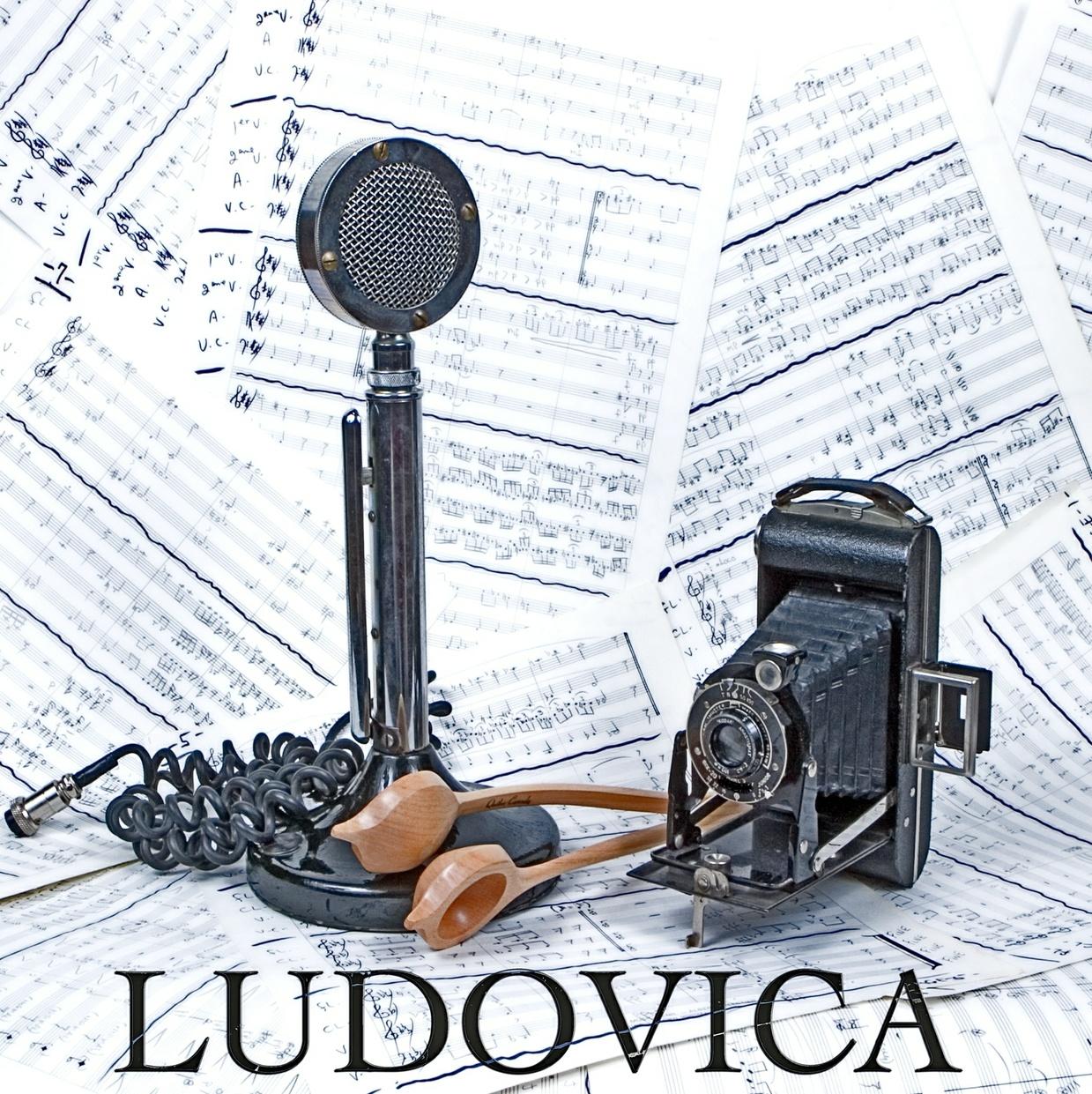 François Couture - LUDOVICA