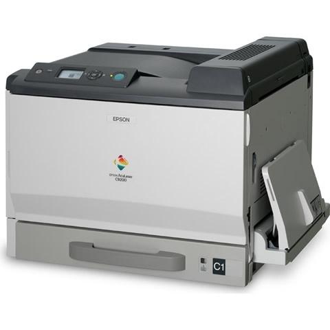 EPSON AcuLaser C9200N A3 Color Laser Printer Service Repair Manual